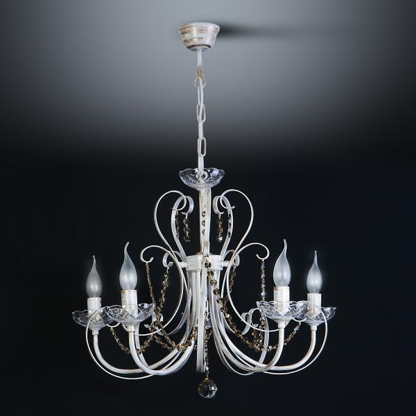 Арианда Люстра  5 ламп