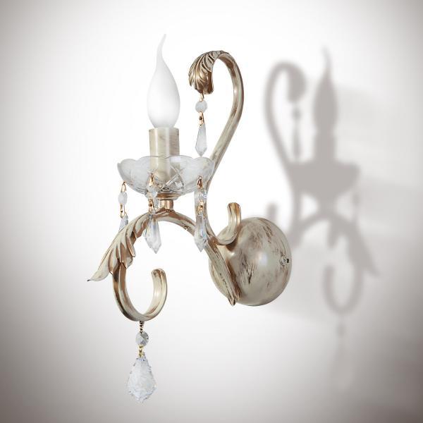 Аркадия Бра настенный 1 лампа