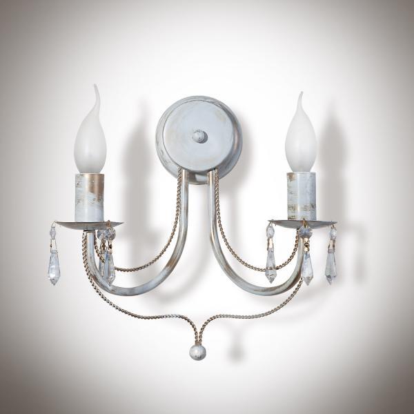 Даниэль Бра настенный 2 лампы