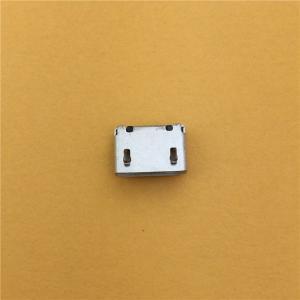 Фото Штекер , гнездо , Micro USB , USB , Mini USB  Гнездо micro USB 5 pin (№3)