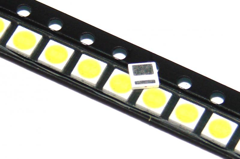 Светодиод LED подсветки TV 3030 1,8 Вт 6 В 150-187LM PT30W45 V1