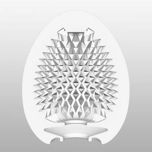 Фото Интимные товары, Мастурбаторы, искусственные вагины Мастурбатор Tenga Egg Misty (Туманный)