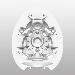 Фото Интимные товары, Мастурбаторы, искусственные вагины Мастурбатор Tenga Egg Crater (Кратер)