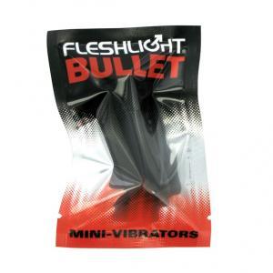 Фото Интимные товары, Мастурбаторы, искусственные вагины Вибропатрон для установки в мастурбаторы Fleshlight Bullet