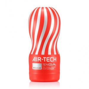 Фото Интимные товары, Мастурбаторы, искусственные вагины Мастурбатор Tenga Air-Tech Regular