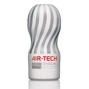 Фото Интимные товары, Мастурбаторы, искусственные вагины Мастурбатор Tenga Air-Tech Gentle