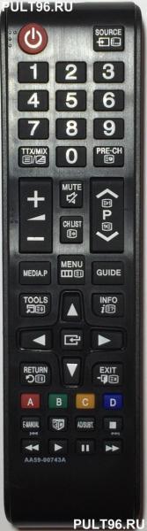 Пульт Samsung AA59-00743A