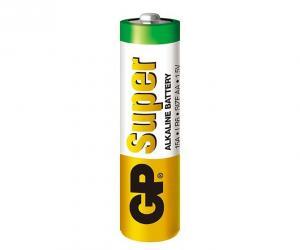 Фото Интимные товары, Батарейки Батарейка GP Super alkaline ААA
