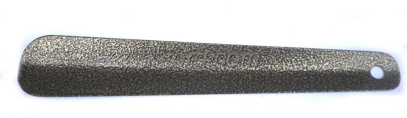 Ложка обувная (длина 28 см, металлическая, Украина)