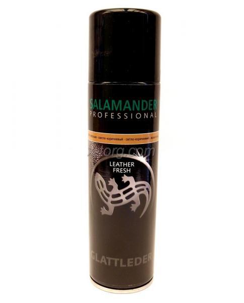 Аэрозоль-краска для кожи SALAMANDER (профессиональная), 250 мл, в ассортименте все цвета