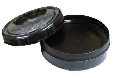 Крем Эфект для обуви (цвет черный, объем 45 мл, Украина)