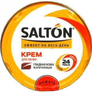 SALTON Банка-крем Коричевый 50мл