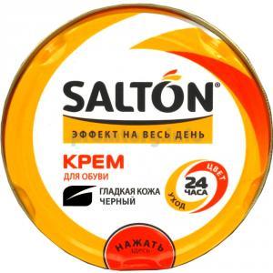 SALTON Банка-крем Черный 50мл