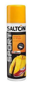SALTON SPORT Пропитка водоотталкивающая SMS 250мл