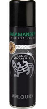 "Salamander Professional аерозоль ""Nubuk Velours"" махагон"
