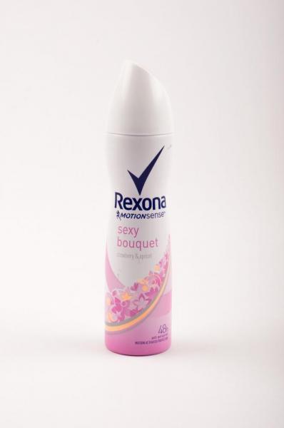 Дезодорант-спрей женский «Sexy Bouquet» (150 мл, Россия) Rexona