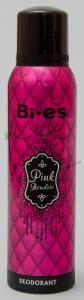 Фото Антиперспиранты Дезодорант BI-ES «Pink Boudoir», для женщин 150 мл.
