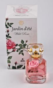 Вода парфюмированная ART POSITIVE «Gardin d'ete Vild rose» (50 мл, женская, Польша)