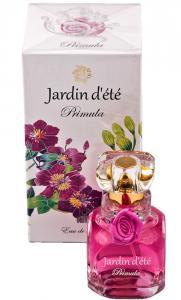 Вода парфюмированная ART POSITIVE «Gardin d'ete Primula» (50 мл, женская, Польша)