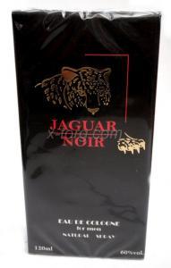 Вода туалетная EAU DE COLOGNE «Jaguar Noir» (100 мл, для мужчин, Китай)