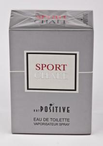 Вода туалетная Art positive «Sport chale» (90 мл, мужская, Россия)