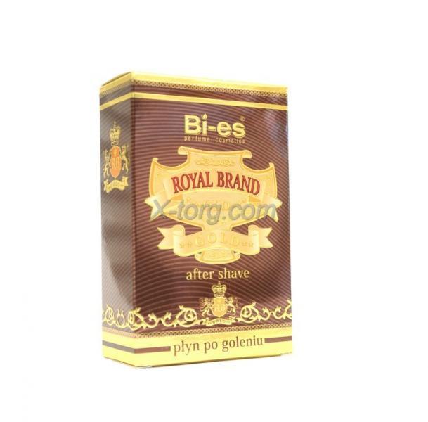 "Лосьон после бритья ""Bi-es"" Royal Brand"