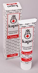 Крем мужской для бритья KAPO «Classic» (100мл) Болгария