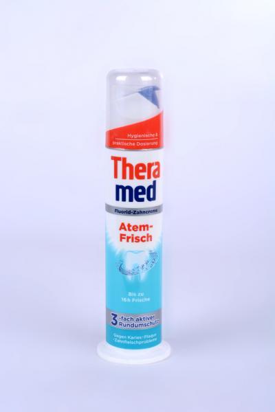 Зубная паста Thera med (100 мл) Германия