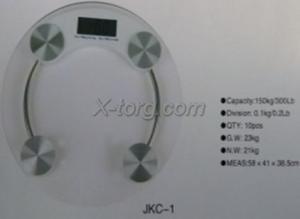 Весы JKC-1