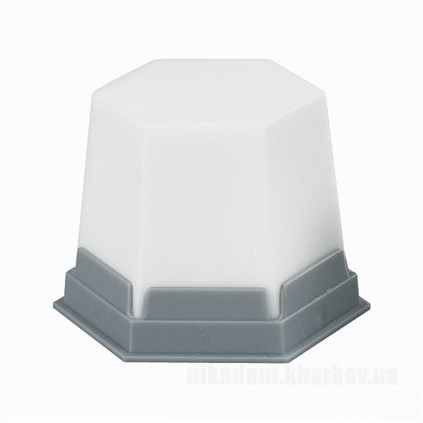 Фото Для зуботехнических лабораторий, МАТЕРИАЛЫ, Воска GEO wax – Snow white, Transparent  (GEO Воск , белый, прозрачный, моделировочный)
