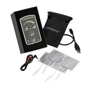 Фото BDSM и электростимуляторы, Электростимуляторы для члена, простаты, для секса Электростимулятор ElectraStim Flick EM60-E