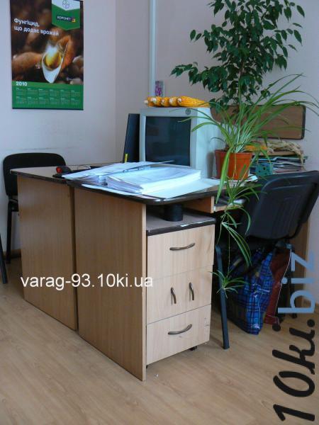 Письменный стол в офис купить в Нежине - Офисная мебель