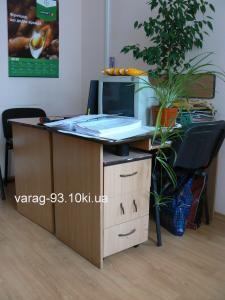 Фото Мебель для офиса Письменный стол в офис