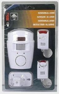 Фото  Сенсорная сигнализация Sensor Alarm Siren