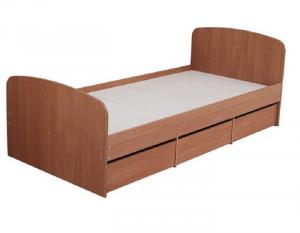 Кровать К-9 (Ромис)