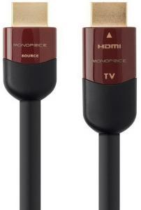 Фото Кабель, роз`єми 4К і 3D HDMI кабель активний 18.2 метрів