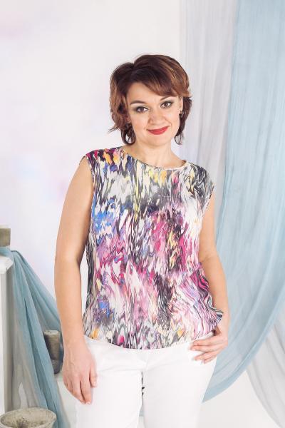 Блузы 6-53