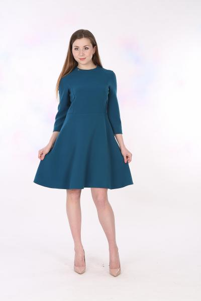 Платье 4-34