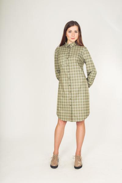 Платье 4-30
