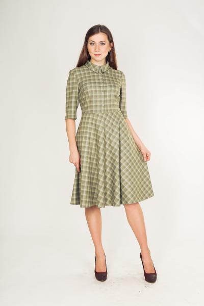Платье 4-28