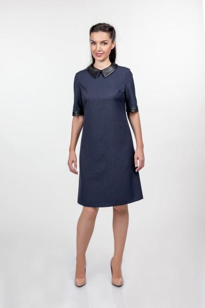 Платье 4-27