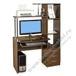 Компьютерный стол Афина (Ромис)