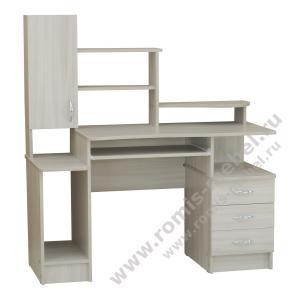 Компьютерный стол Арго (Ромис)