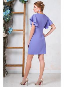 Фото Вечерние платья Короткое коктейльное платье Seam 7370