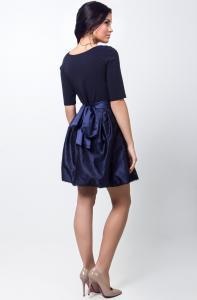 Фото Вечерние платья Короткое вечернее платье Seam 6120
