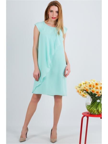 Коктейльное платье Seam 7360