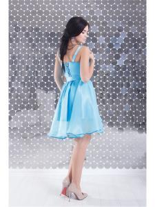 Фото Вечерние платья Короткое платье Seam 6270