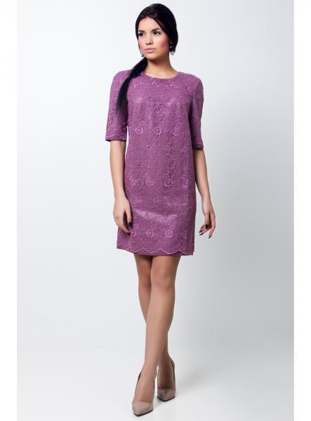 Коктейльное платье Seam 6440