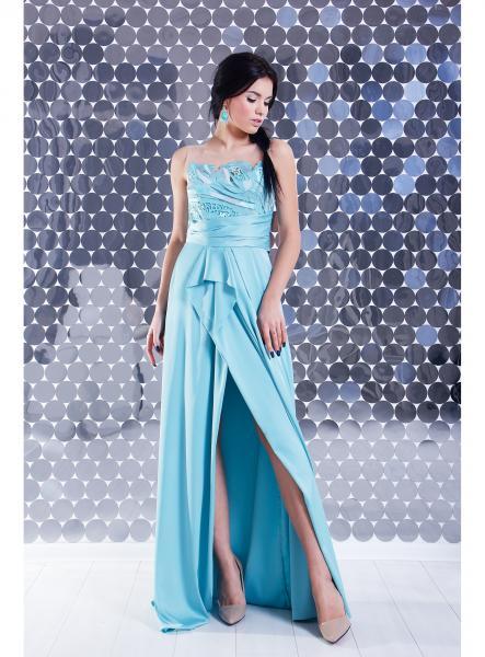 Seam вечернее платье 6340