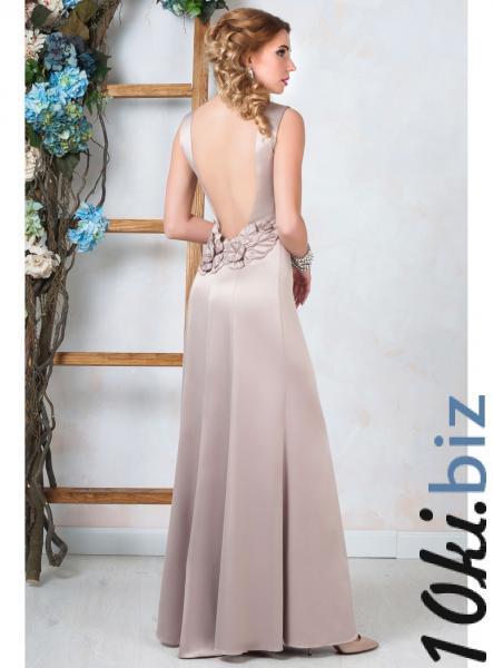 6657212c6a5e7f2 Длинное вечернее платье Seam Грация Вечерние платья купить на рынке Дубровка